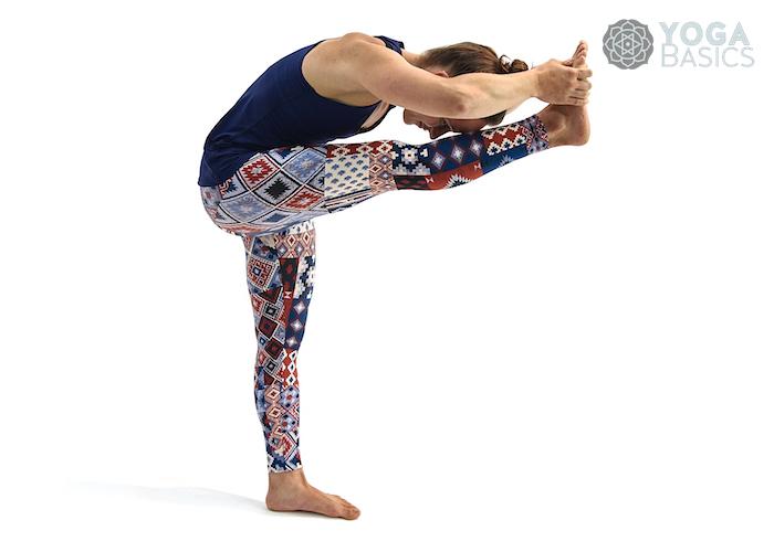 Balancing Poses Yoga Poses Asanas Postures Yoga Basics