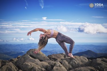Yoga Emotional Release