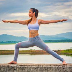 success in yoga