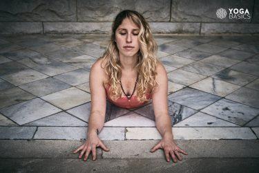 yoga new year resolution