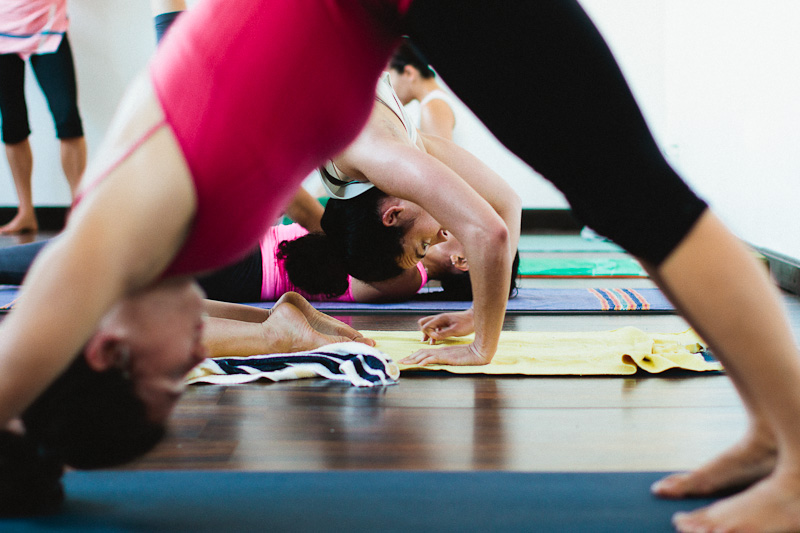 Should Yoga Schools be Regulated?