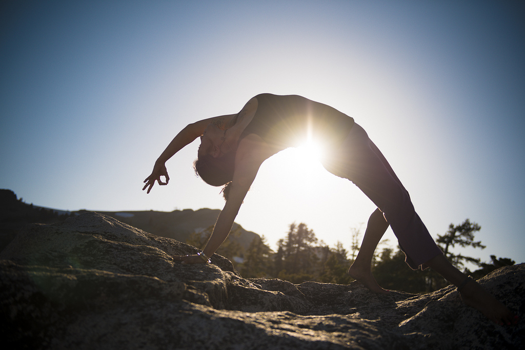 yogic intentions new year's