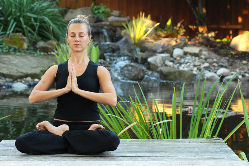 Meditation Shown to Increase Pain Threshold