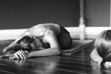 Is Yoga Just for Relaxation?