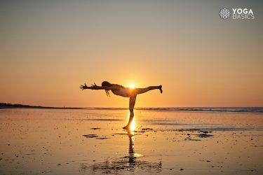 Summer Yoga: Element Of Fire