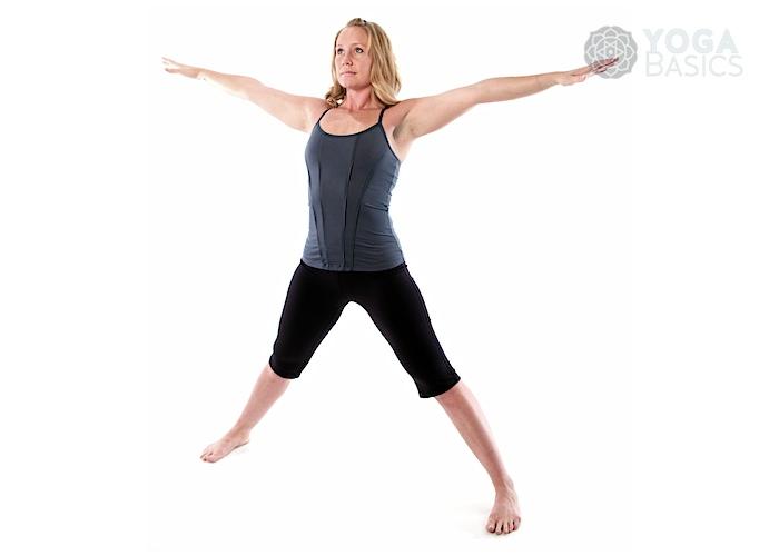 Standing Yoga Poses Yoga Basics Yoga Poses Meditation