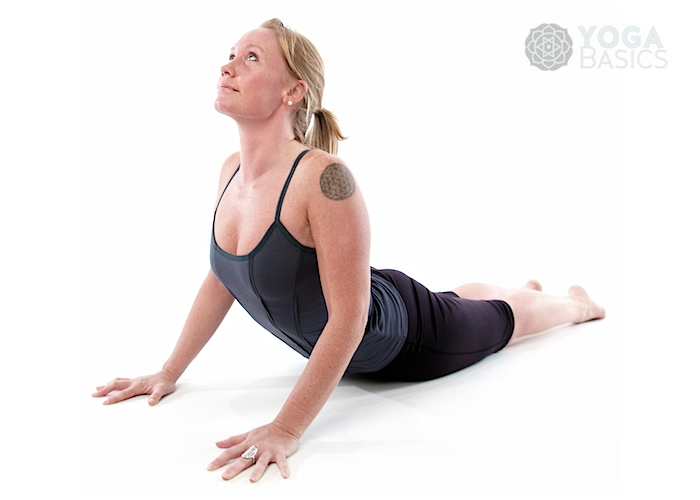 Yoga Exercises for Flexibility, Relaxation, and Strength