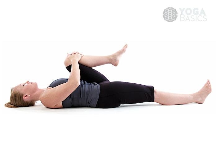 Seated 2 Basic Sequence O Yoga Basics