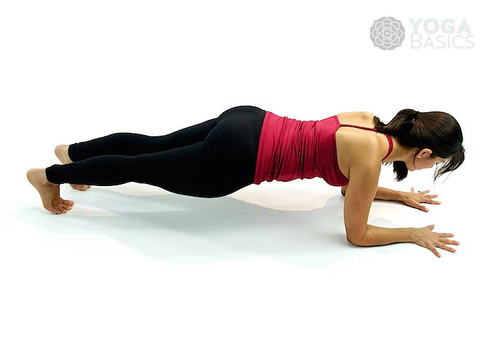low plank 021
