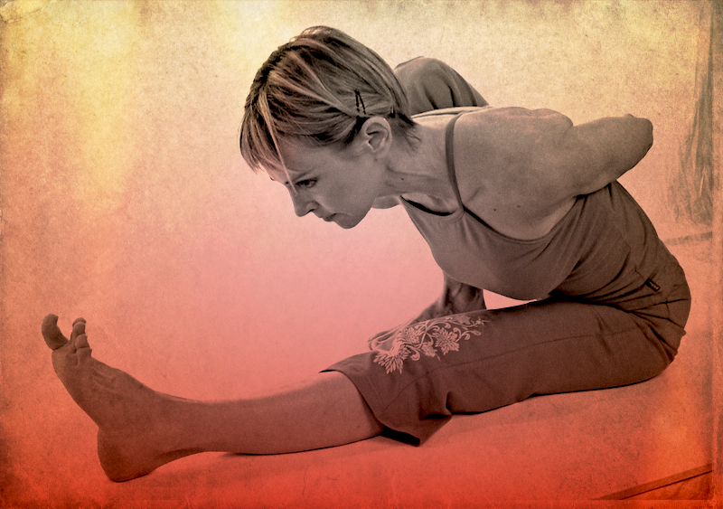 Understanding Menopause: How Yoga Can Help