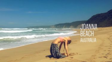 Masha Yoga Australia