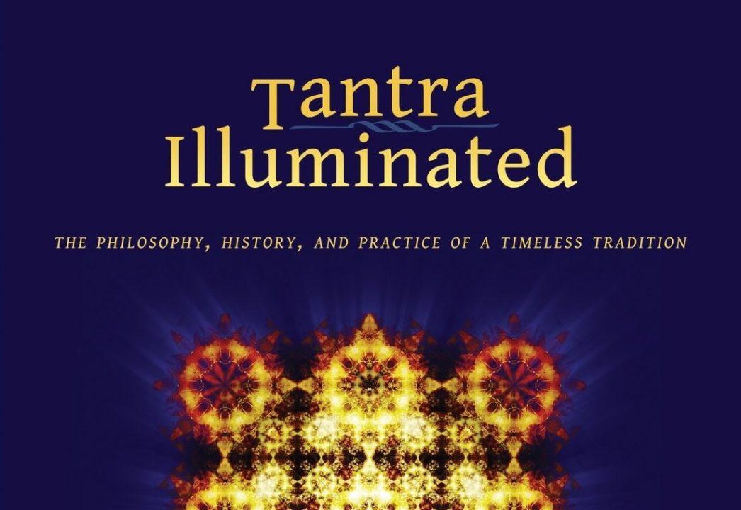 TANTRA ILLUMINATED BY CHRISTOPHER WALLIS