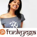 funky yoga gear