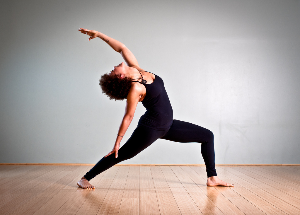 Is Your Yoga Practice Getting Stale 4 Ways To Change It