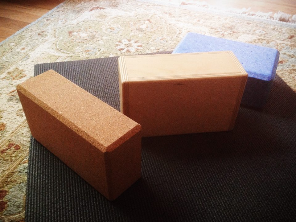 where can i buy yoga blocks