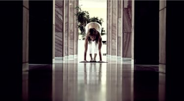 Geometries Yoga Video