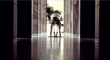 Geometries Yoga Video