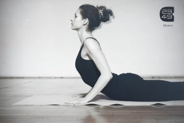 Yoga for Upper Back Pain