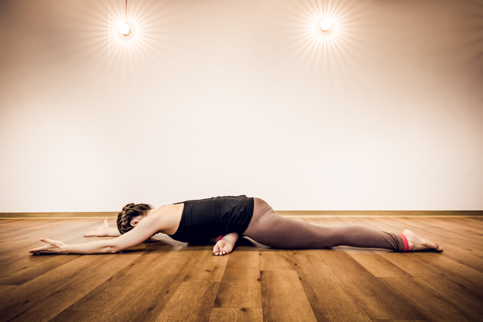 Why You Should Try Yin Yoga Yoga Basics