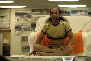 Bikram Choudhury denied yoga copyright