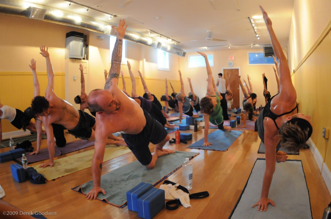 Hot Yoga Harmful To The Environment Yoga Basics