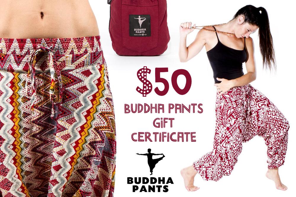 yoga pants giveaway