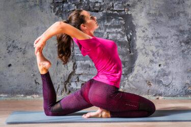 yoga immune system