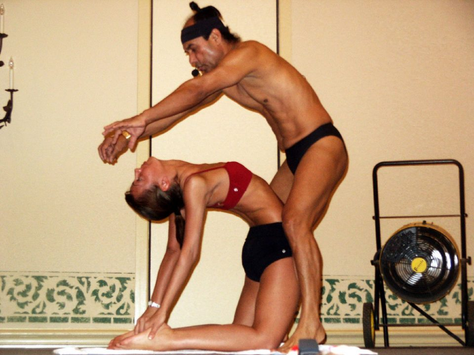 Bikram Yoga Sexual Harassment Suit