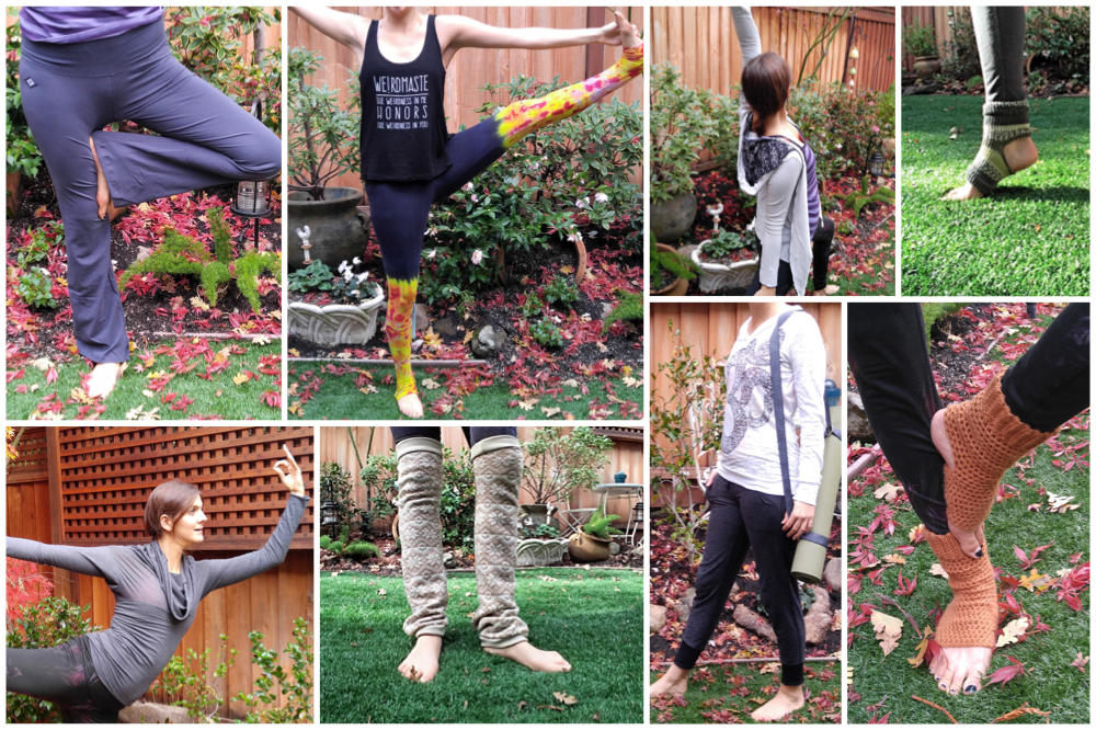 Winter Yoga Fashion Tips for 2016
