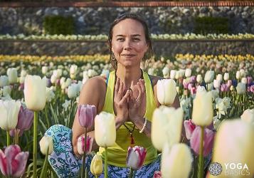 yoga for spring
