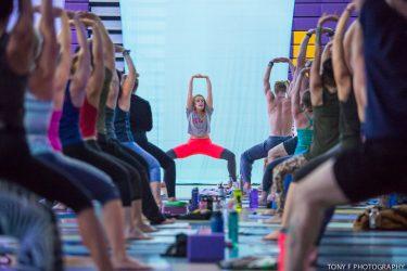 great yoga teachers
