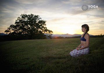 yoga pranayama breathing