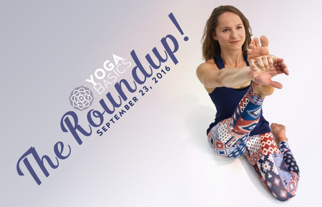 The Roundup Breastfeeding Goats And BallerYoga O Yoga Basics