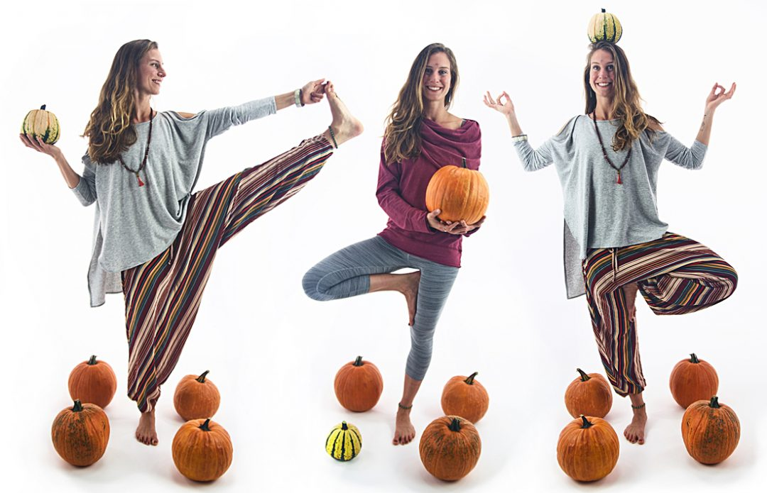 fall yoga fashion guide