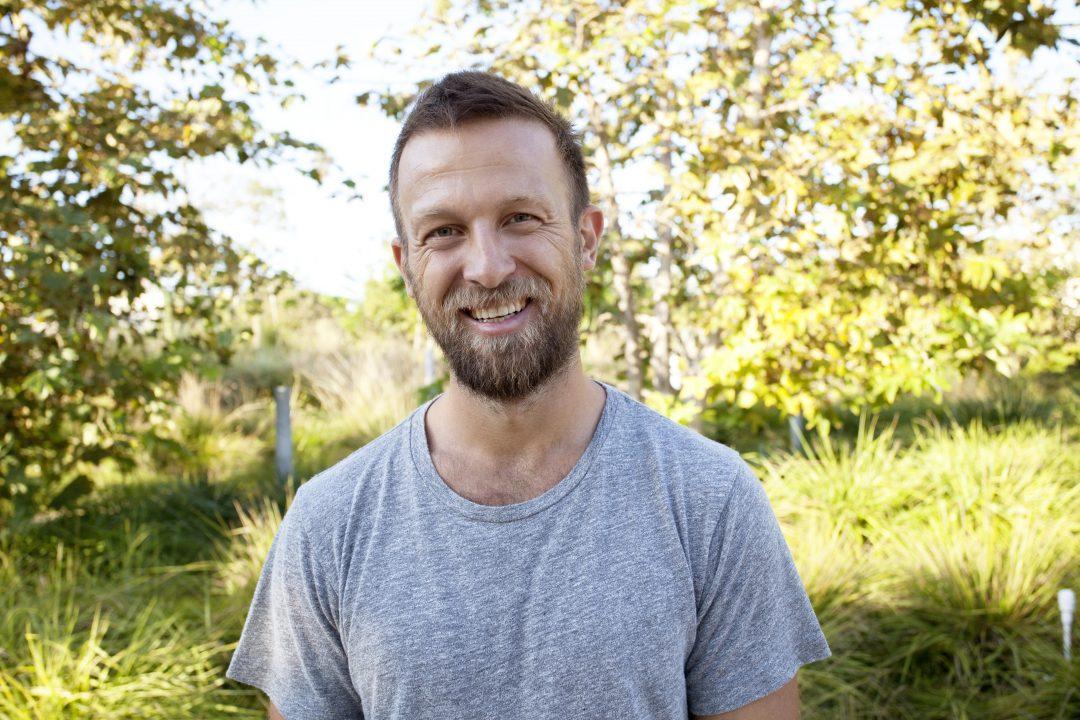 Interview with yoga teacher Vytas Baskauskas