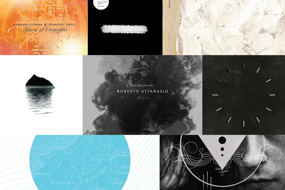 The Best New Music for Yoga for November 2016