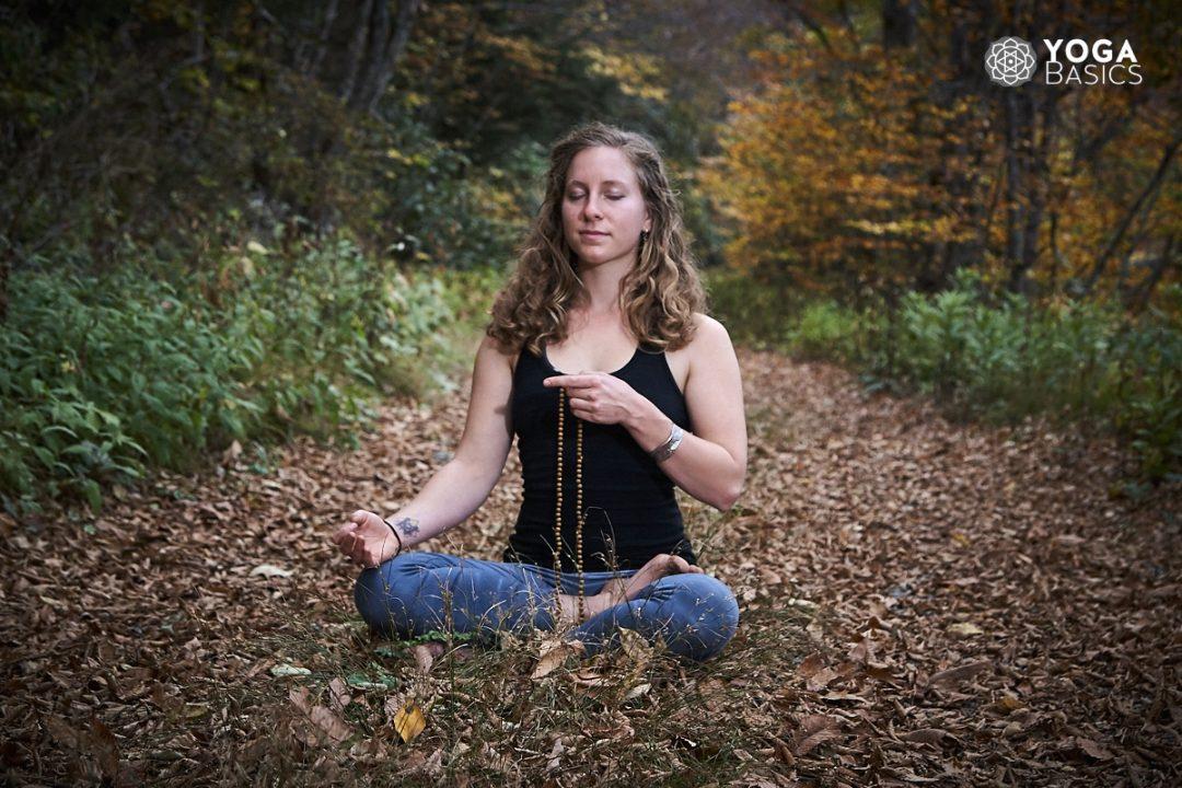 Equanimity Through mantra meditation
