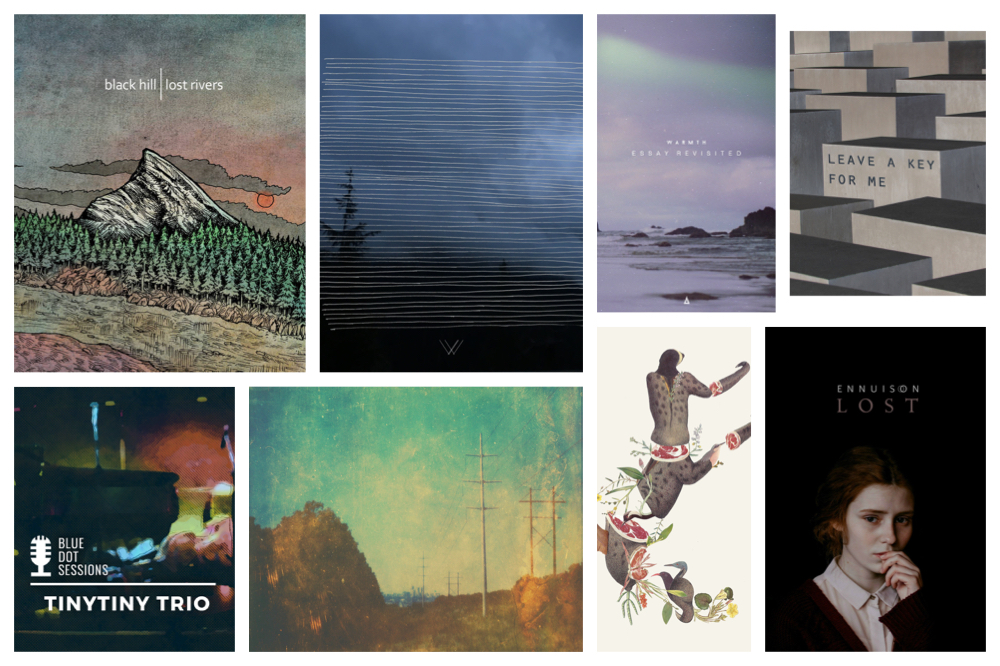 The Best New Music for Yoga: January Edition
