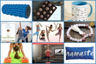 best gifts for yoga moms