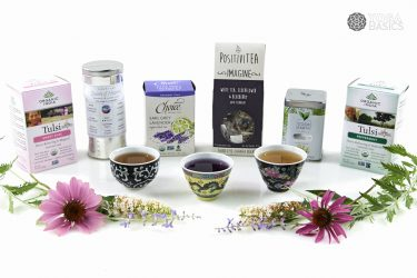 Best Summer Teas for Yogis