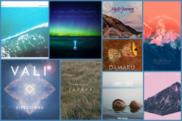 best new music for yoga july 2017