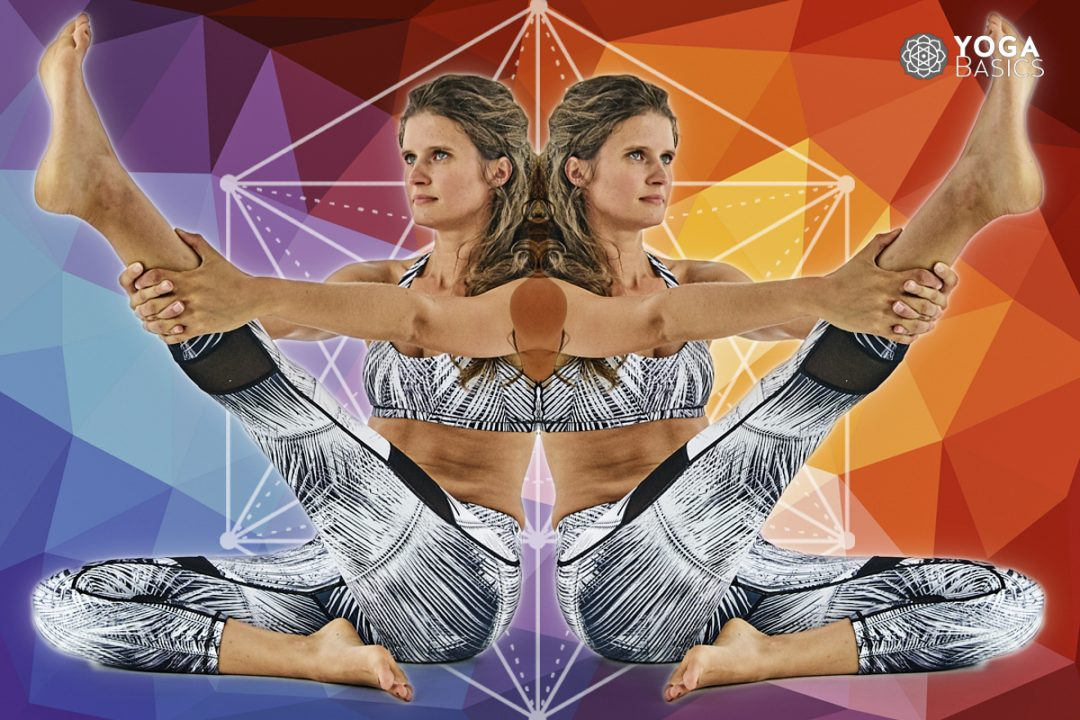 Best Style of Yoga for your Personality