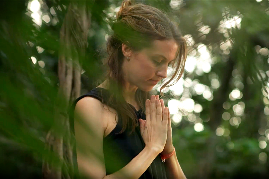 Find Answers in Creativity yoga video