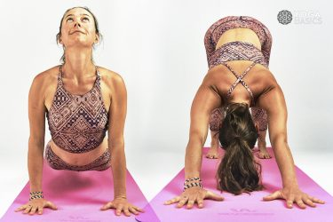 Practice yoga fast or slow