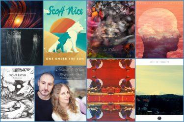 The Best New Music for Yoga: September 2017