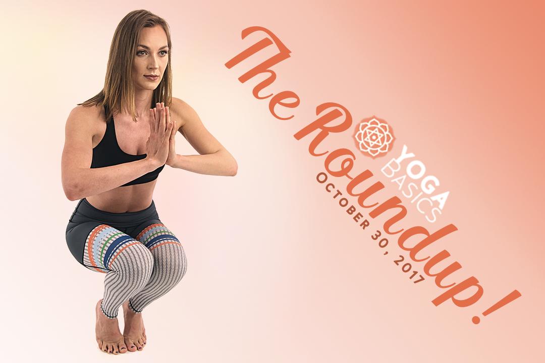 yoga link roundup