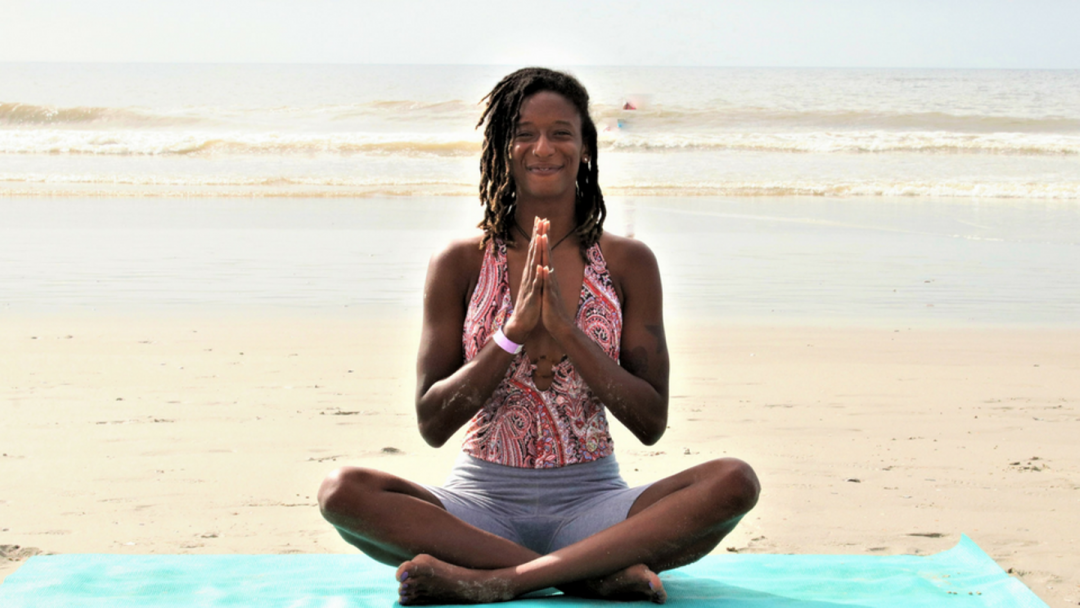 online yoga for diversity and inclusion
