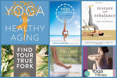 The Best Yoga Books for Winter 2018