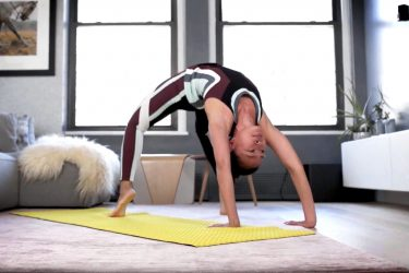 Inspiring Video: Yoga Everyday
