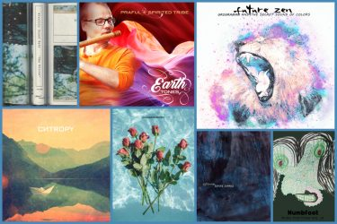 Best New Music for Yoga: April 2018